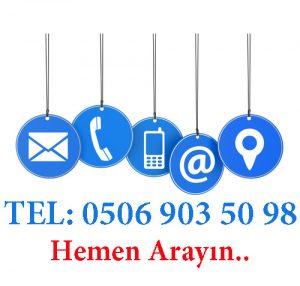 www.ibrahimpolat.net Mobil İletişim Görseli